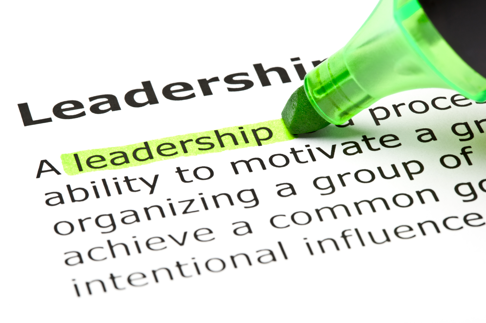 qualities that make a great leader abovewhispers