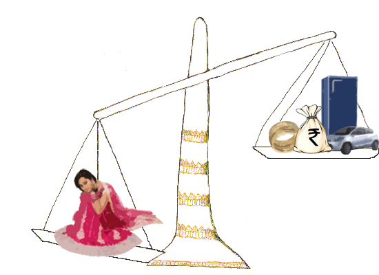 the dowry system