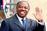 Ali Bongo sworn in as president of Gabon