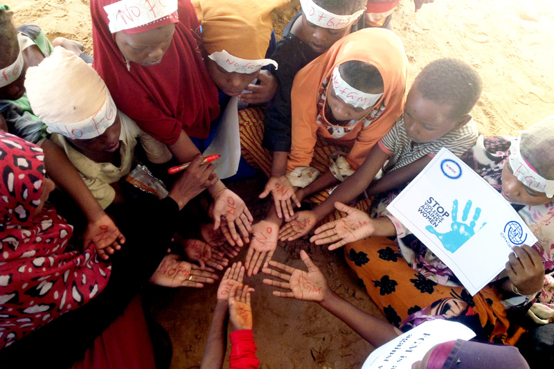 an overview of the torture of female genital mutilation Female genital mutilation between human rights and tradition  female genital mutilation/cutting: a statistical overview and  female genital mutilation.