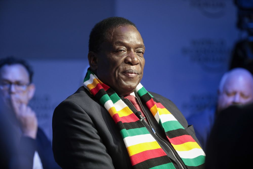 Zimbabwe Grants Some Prisoners Amnesty Which May Ease
